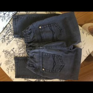 Other - Kids Frenchie Mini Couture Jeans sz 5t